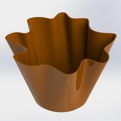 Sem título.jpg Télécharger fichier STL Objets/pots de fleurs • Design imprimable en 3D, engricardo