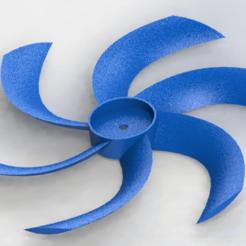 h6.png Download STL file propeller • 3D printer model, engricardo