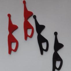 Screenshot_6.png Télécharger fichier STL Boucles d'oreilles pour soutien-gorge • Design pour imprimante 3D, merjofre