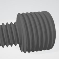rakor.png Télécharger fichier STL Partie de l'extrudeuse directe E3D V6 • Design à imprimer en 3D, Ogi-Design