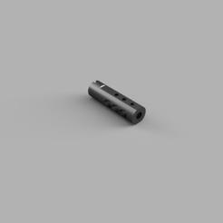 1b8a493d-e52c-4cd7-affd-8985bb8ba1c9.PNG Télécharger fichier STL ak74 srvv muzzle • Objet à imprimer en 3D, classic3D