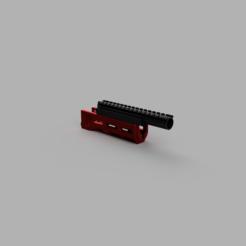 badae5f3-4065-4d9d-a923-dfd5bc75a613.PNG Télécharger fichier STL handguard ak74 tdi • Design imprimable en 3D, classic3D