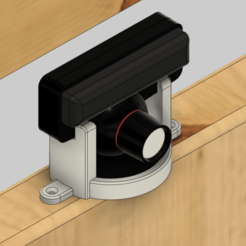 PS_Eye_Staionary_Mount_pic2.png Download free STL file Stationary Mount for PlayStation Eye Camera • 3D printable design, jakabo27
