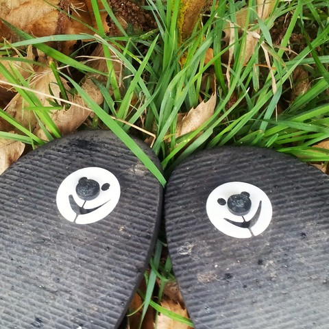 flip flop repair smile 2.jpg Download STL file FFRS (Flip-Flop Repair Smile) • 3D print model, Breizh3d56