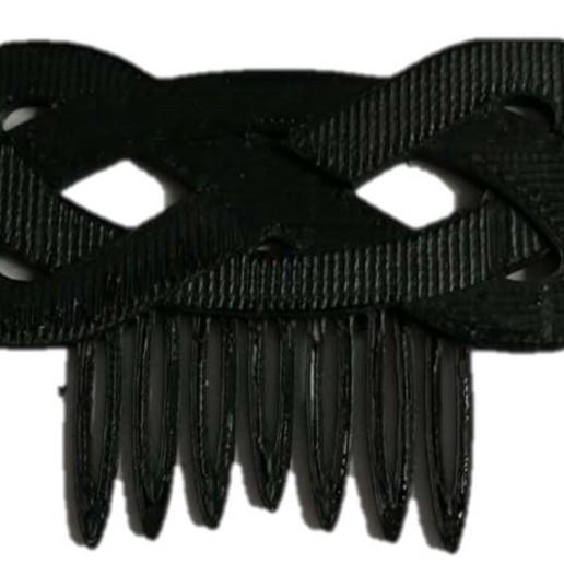 epingle-7-2.jpg Download free STL file Mask pin • 3D print object, Breizh3d56