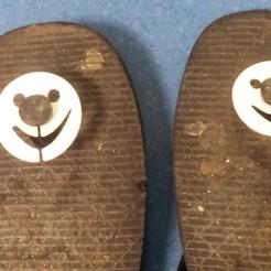 3d model FFRS (Flip-Flop Repair Smile), Breizh3d56