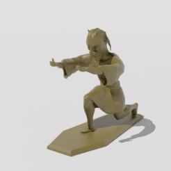 pencil_holder_render_1.png Télécharger fichier STL gratuit porte-crayon • Modèle à imprimer en 3D, Trikeo_Arts