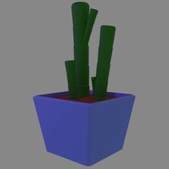 ojos0003.png Download OBJ file bamboo mat • 3D printable object, saick090