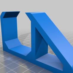 Steckerleiste_Stabilisator.png Download free STL file Frame connector stabilizer • 3D printing design, Timosch_28