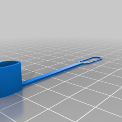 apple_pencil_adapter_retainer.png Download free STL file Apple Pencil Cap Holder / Adapter Retainer • 3D printable template, Timosch_28