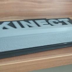 IMG_20201003_130031_1.jpg Descargar archivo STL gratis Xbox One Kinect tapa V2 • Objeto para imprimir en 3D, slavozett