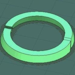 Télécharger fichier imprimante 3D gratuit Extenseurs de base de 25 mm à XX mm, onebitpixel
