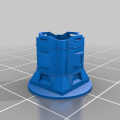 bastion_15x15.png Download free STL file planetary empires terrain blips • Model to 3D print, onebitpixel