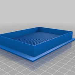 return_air_pathway_straight_sideB.png Download free STL file In-Door Return Air Pathway • 3D printer design, onebitpixel