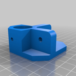 coleman_chair_foot.png Download free STL file Coleman Canvas Chair - Foot • 3D print object, onebitpixel
