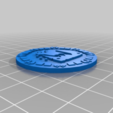 orky_objective_tokens14.png Download free STL file orky objective marker and base • 3D printer object, onebitpixel