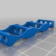 oil_drum_barrel_stack_pallet.png Download free STL file Oil Drum Barrel Pallet • 3D printer design, onebitpixel