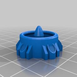 Télécharger fichier impression 3D gratuit Drop Pod - Bits, onebitpixel