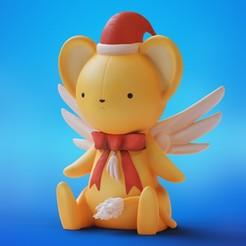 adw5d55w.jpg Download STL file Christmas Kero • 3D print object, Hirama
