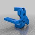 ead0fb942ca2f4ea2bb04158c8652102.png Télécharger fichier STL gratuit Un support d'extrudeuse Stock-ish pour Anet A8 et Alike ! (Inclut la chaîne et la monture ou sans chaîne !) • Objet pour impression 3D, MorganLowe