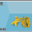 Screenshot_2018-10-23_14.35.17.png Télécharger fichier STL gratuit Un support d'extrudeuse Stock-ish pour Anet A8 et Alike ! (Inclut la chaîne et la monture ou sans chaîne !) • Objet pour impression 3D, MorganLowe