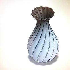WhatsApp Image 2020-10-28 at 16.35.38.jpeg Télécharger fichier STL VASE 3D • Design imprimable en 3D, mertaymm