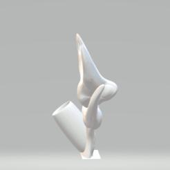 1.png Download STL file PENCIL BOX • 3D printable design, mertaymm