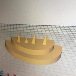 WhatsApp Image 2020-10-27 at 14.43.20.jpeg Download STL file JEWELLERY BOX DESIGN • 3D print template, mertaymm