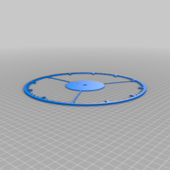 simple_clock_face.png Download free STL file Clock face • 3D printable model, carmnu