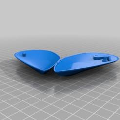 bfb8c4cf54956c8cc3d4376ba06e0c74.png Download free STL file Cozza - mussel- jewel holder • 3D print object, carmnu