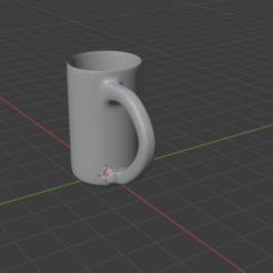 Captura de pantalla 2020-10-09 115747.png Download OBJ file Drinking cup • 3D printing model, Omgsamuel