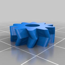 f5abbce63ce297ffd1e0d87bc7d546a3.png Télécharger fichier STL gratuit Double hélice 10T 10mm • Objet pour impression 3D, trotfox