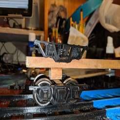 IMG_20190824_214030.jpg Download free STL file Equalized Short Archbar Trucks, 45mm gauge • 3D print object, trotfox