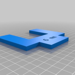182082372e35a274d5c1be69c887f797.png Download free SCAD file Fully Variable Shim • 3D print object, trotfox