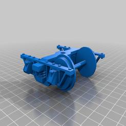 assembly.png Télécharger fichier STL gratuit Camions Archbar courts, jauge 45 mm • Plan pour impression 3D, trotfox