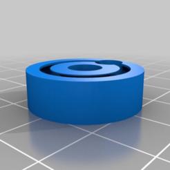 a21d7fb7006d55f35f0b0464190a53ec.png Télécharger fichier STL gratuit 6x22 Airsoft Bearing • Modèle imprimable en 3D, trotfox