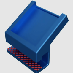 camholder_2019-Jul-25_08-42-34PM-000_CustomizedView14507137768.png Download free STL file Wyze Neos SmartCam Stand For Flashforge explorer • 3D printing design, xer3D