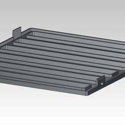 Screenshot_1.jpg Télécharger fichier STL gratuit Maico Lüfter Gitter / Grille de ventilation Maico • Modèle pour imprimante 3D, taoros