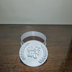 IMG_20201026_121401_2-01.jpeg Download STL file Happy Day Cutter • 3D print object, EsperanzaS3D