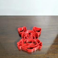 IMG_20201026_121801_2.jpg Télécharger fichier STL Coupeuse de chien. • Design à imprimer en 3D, EsperanzaS3D