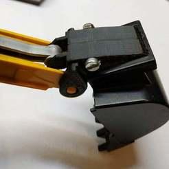 IMG_20190126_142335.jpg Télécharger fichier STL gratuit Lien jcb du jouet Bruder • Plan à imprimer en 3D, ingarsm