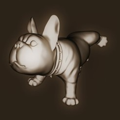 a57b5b3abc_500.jpg Download free STL file Pee dog • 3D printable design, Shayuki