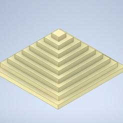 piramidee.jpg Télécharger fichier STL  piramid • Design imprimable en 3D, emilianobolanos