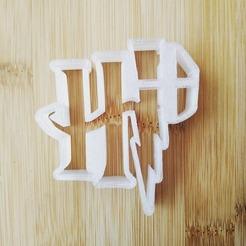 120735062_144201254051394_940825314484930086_o.jpg Télécharger fichier OBJ Logo Harry Potter • Design pour imprimante 3D, LaberinthOrchid