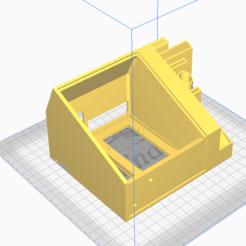Capture.PNG Télécharger fichier STL gratuit Support ecran lcl ender 3 • Modèle imprimable en 3D, alexdarras