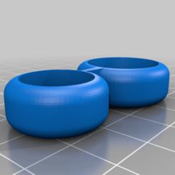 Odbojnik_do_drzwi_v2.png Download free STL file Bumper, Door Stop • 3D printable template, 3DBezOgraniczen