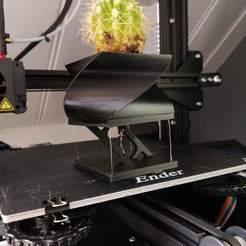 IMG_20201010_152608.jpg Download STL file impossible tension tabel vase • Template to 3D print, kekeed