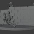 IsOrphansBoss2.PNG Download free STL file Is Orphans, Boss. • 3D print model, asininedave