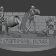 IsOrphansBoss.PNG Download free STL file Is Orphans, Boss. • 3D print model, asininedave