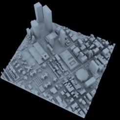 newyork.png Télécharger fichier STL Modèle de puzzle de la ville de New York Modèle d'impression 3D • Modèle pour impression 3D, margaretcastop